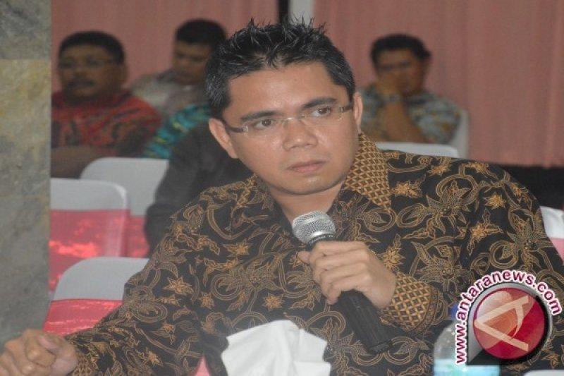 DPR bantah KPK tak dilibatkan dalam pembahasan revisi UU KPK