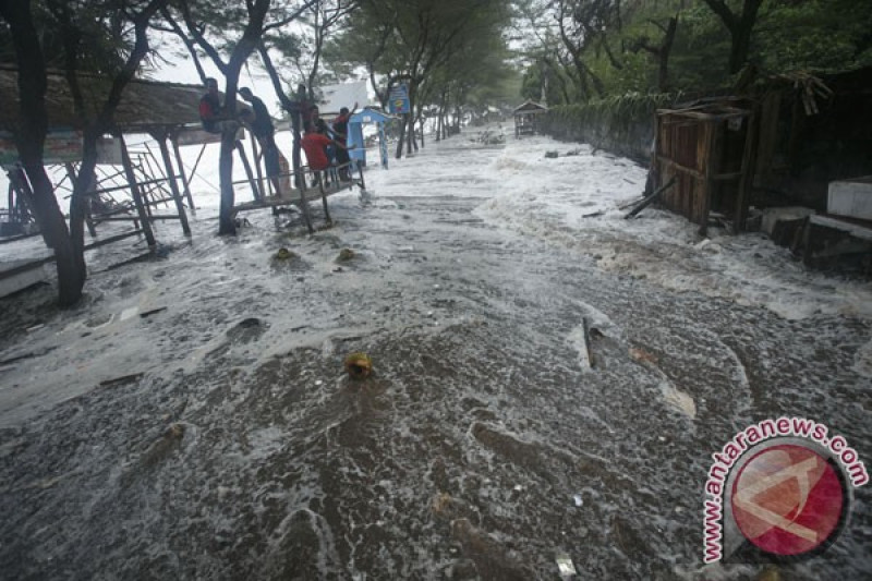 Tujuh desa tangguh bencana dibentuk BPBD Gunung Kidul-Yogyakarta