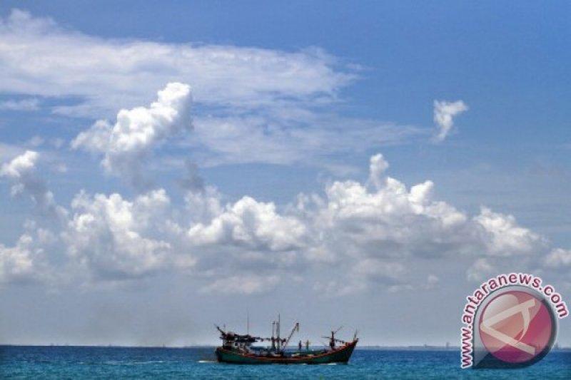 15 nelayan Aceh Timur ditangkap otoritas Thailand