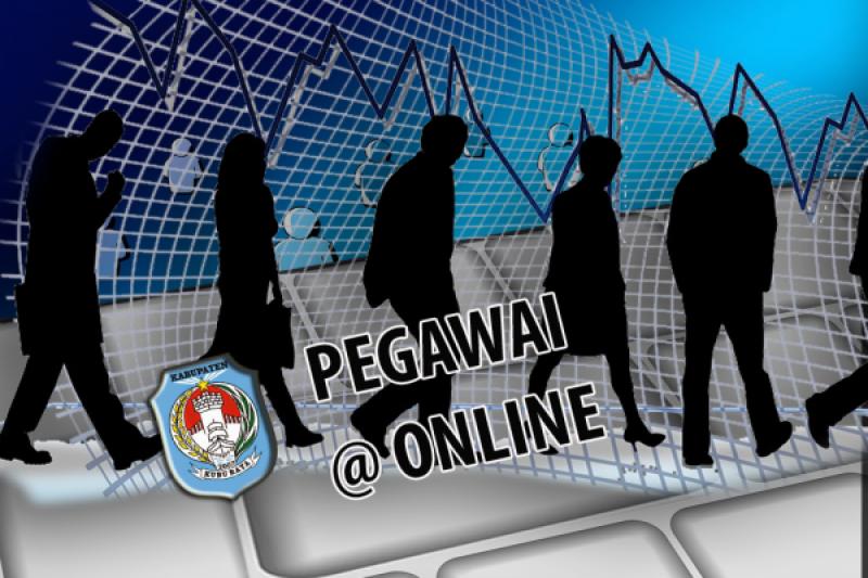 Bakti Kemenkominfo dukung program desa dan RT online Kubu Raya