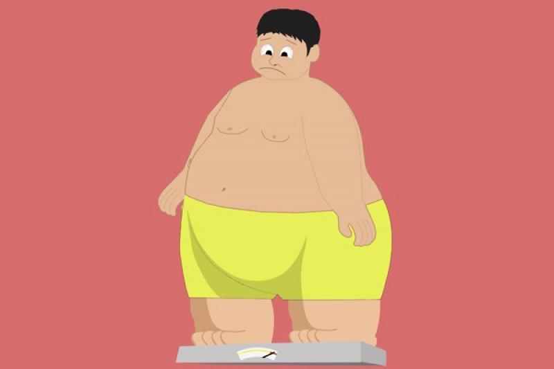 Pola asuh tidak tepat bisa sebabkan obesitas pada anak, kata dokter