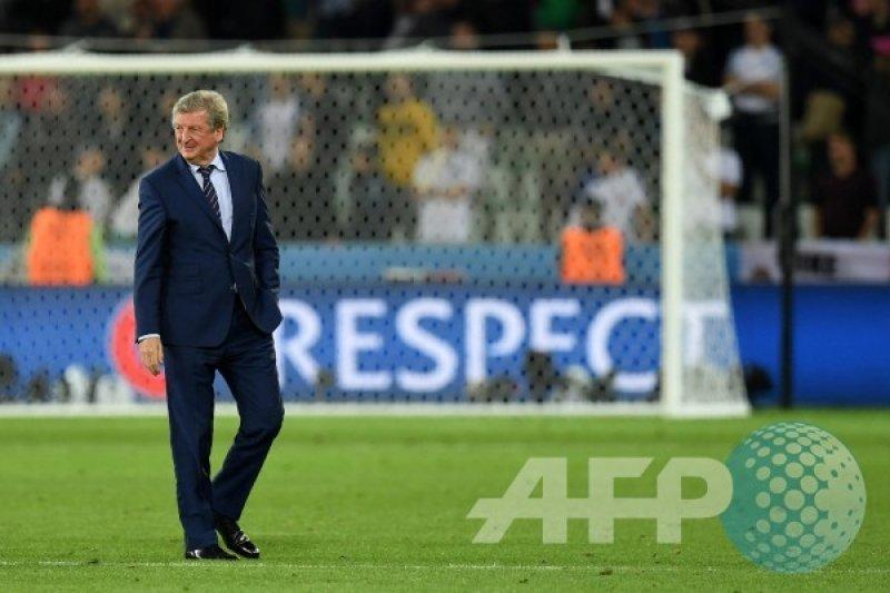 Euro 2016, Strategi Hodgson Kontra Slowakia Dihujani Kritik
