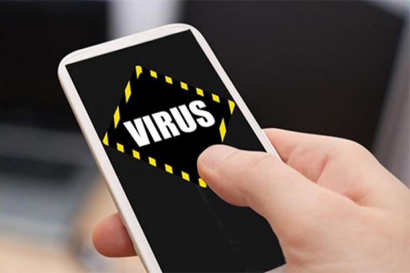 Malware incar perangkat mobile, Android terbanyak