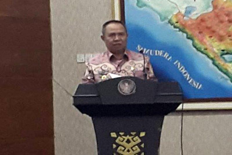 Lampung akan siapkan lahan untuk UPT BKN