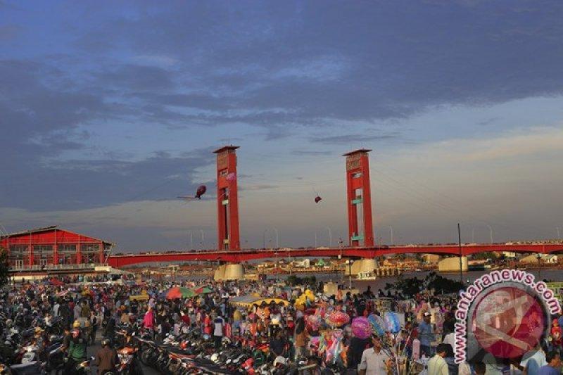 Palembang miliki 73 destinasi wisata untuk terus dikembangkan