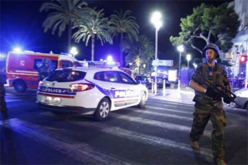 Tersangka serangan Nice tidak masuk daftar terduga milisi Tunisia