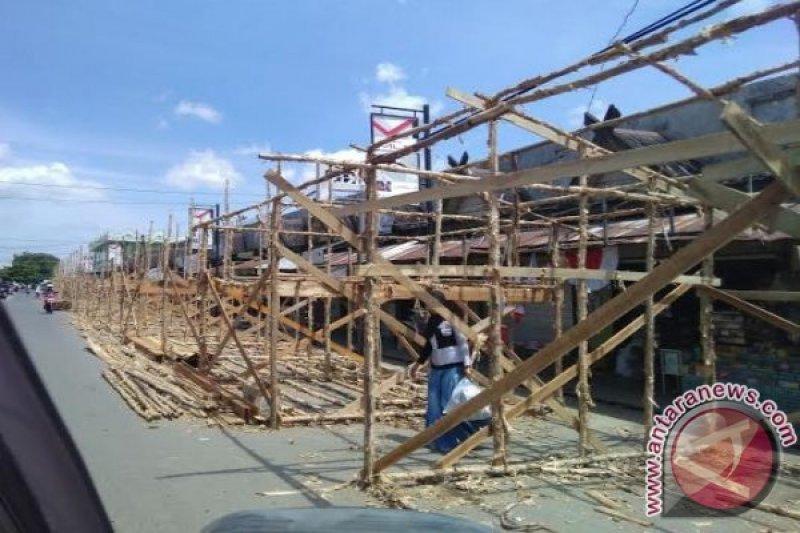 Kejari Pulpis persiapkan dakwaan kasus korupsi Pasar Patanak Rp2,7 miliar