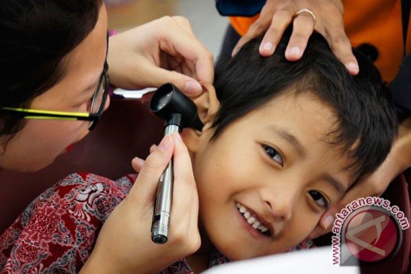 Jaga kesehatan telinga agar tidak tuli saat tua
