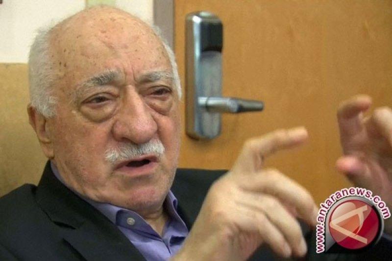 Turki tangkap 249 personel Kementerian Luar Negeri terkait Gulen
