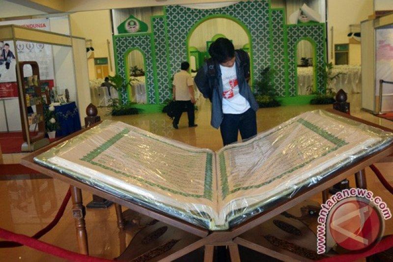 Universitas Muhammadiyah Mataram mengirim 2 qori terbaik ikuti MTQM