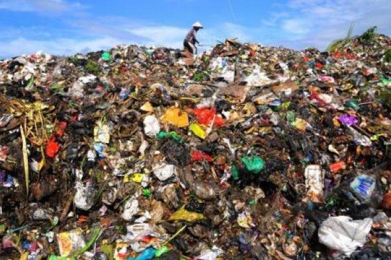 Investasi Nilai Sampah Jadi Energi Listrik Capai Rp300 Miliar