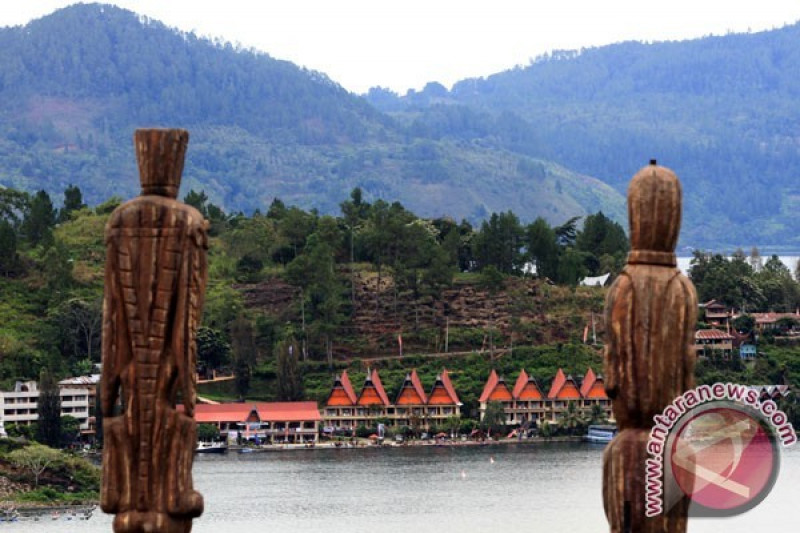 Transforming Lake Toba and Samosir Island into world-class tourist destination