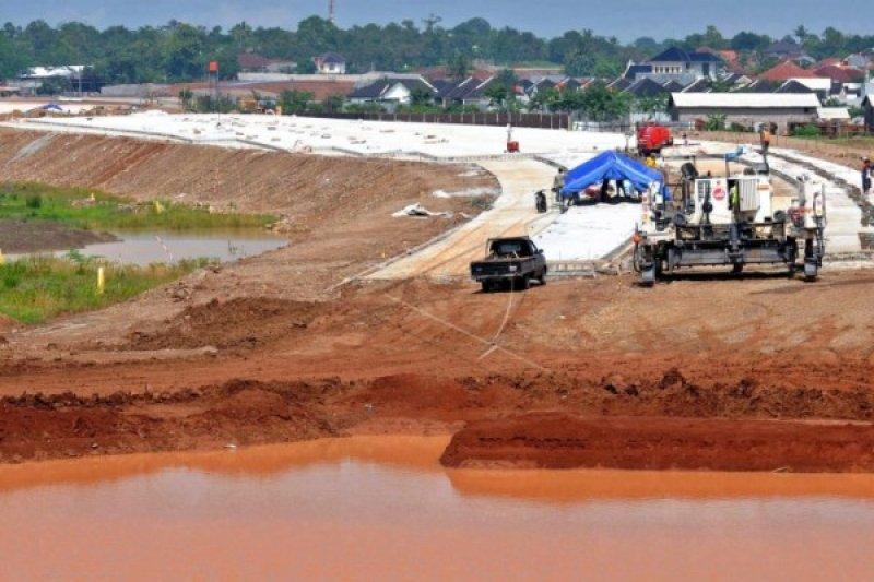 Lima Desa Terima Ganti Rugi Tol Pemalang-Batang