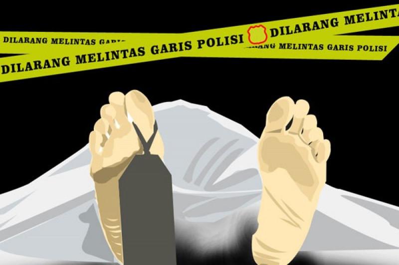 Polisi masih selidiki tewasnya perempuan tua