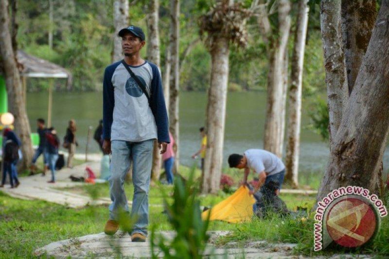 TNLL: Wisata Danau Tambing Bisa Dikelola Pemprov