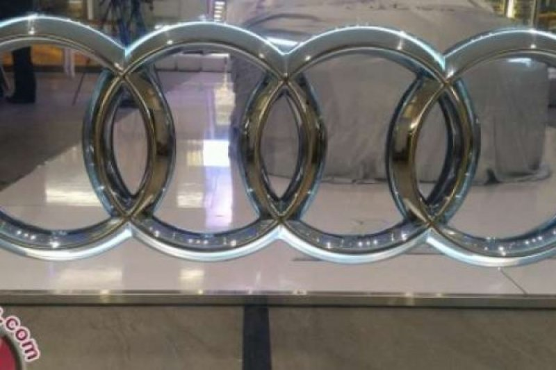 14.000 Unit Mobil Audi Ditarik dari Pasaran AS