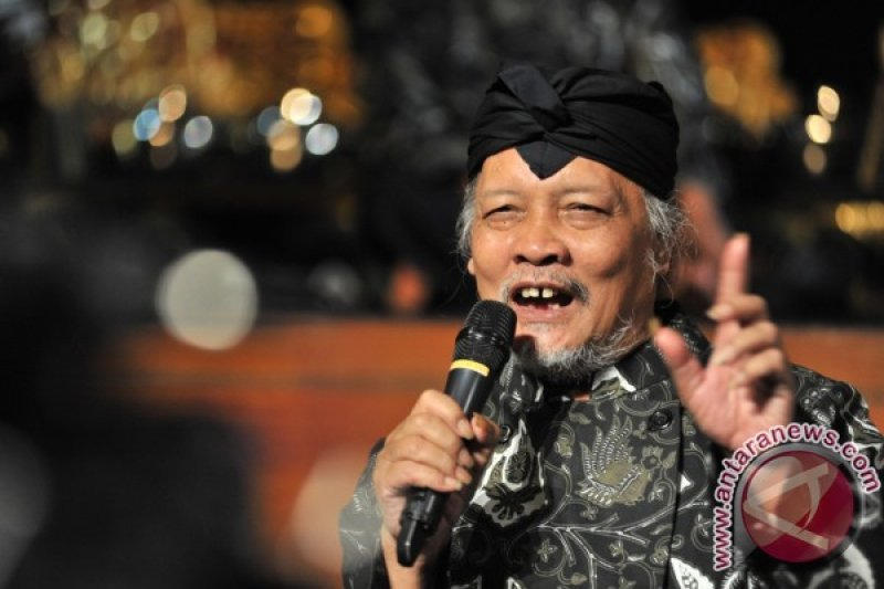 ISI kehilangan maestro dan seniman produktif Rahayu Supanggah
