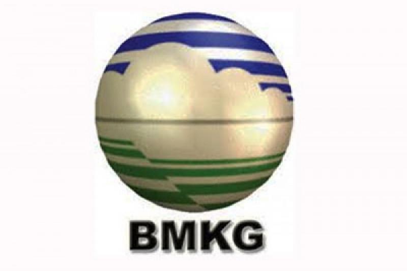 BMKG: 673 gempa dan tiga di antaranya merusak