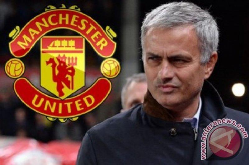 Mourinho: tim punya pilihan lengkap menjelang jamu Crystal Palace