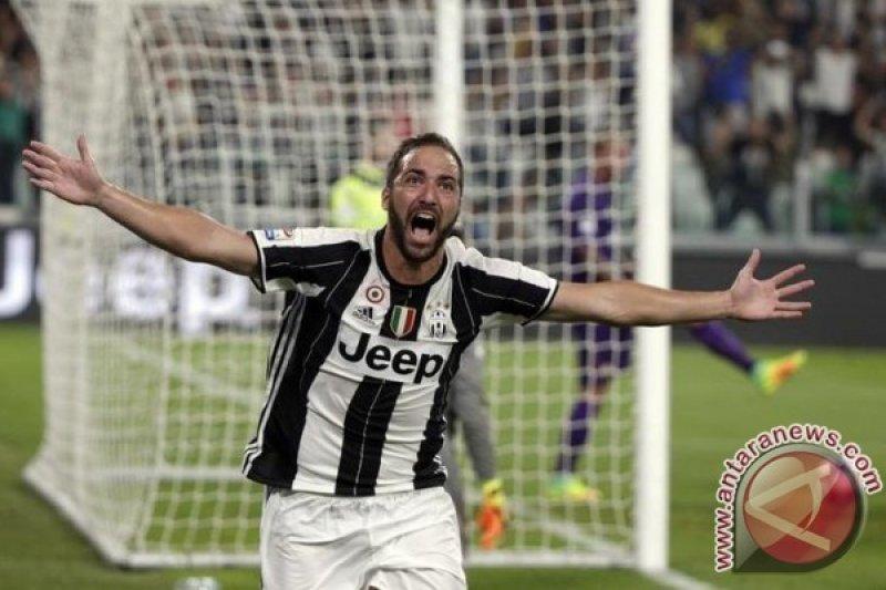 Juventus ditahan imbang di markas Spal