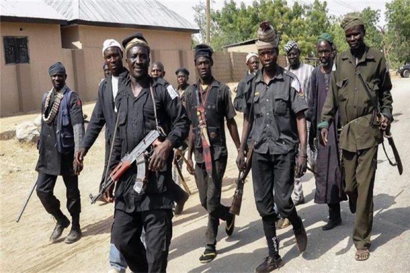 Badan amal :100 prajurit Nigeria tewas sejak 26 Desember