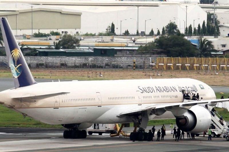 Perusahaan China menangkan proyek bandara Filipina 10 M dolar