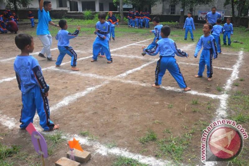 Kak Seto Usulkan Permainan Tradisional Dipatenkan Antara Jateng