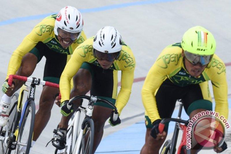 PB ISSI kecewa balap sepeda tidak dipertandingkan di PON Papua