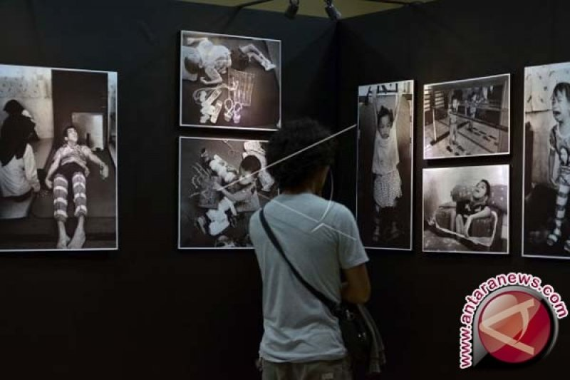 """GFJA hadirkan fenomena """"penyintas"""" dalam pameran fotografi"""
