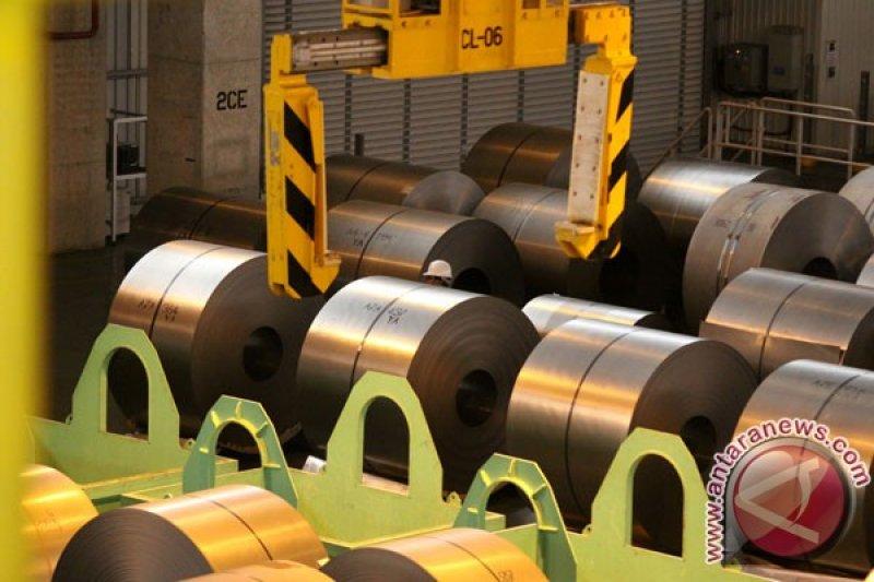 Sumber: British Steel di ambang keambrukan, ribuan pekerja terancam