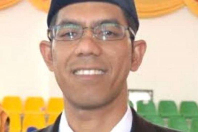 Wakil Ketua DPRD Rohil Kritik Kebijakan Pengurangan DBH