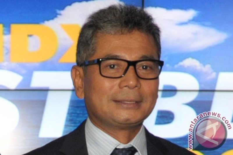 Sunarso ditunjuk jadi  Plt Direktur Utama BRI
