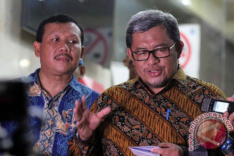 UMK Jabar 2017 Tertinggi Kabupaten Karawang