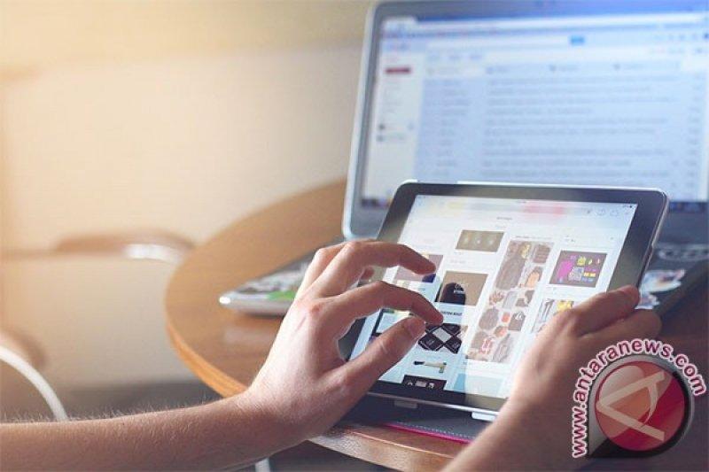 Riset APJII: 73,7 persen masyarakat Indonesia terhubung internet