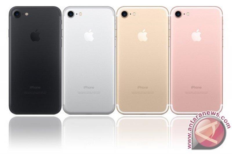 Berkat Note7, Apple Tambah 8 Juta iPhone Tahun Ini