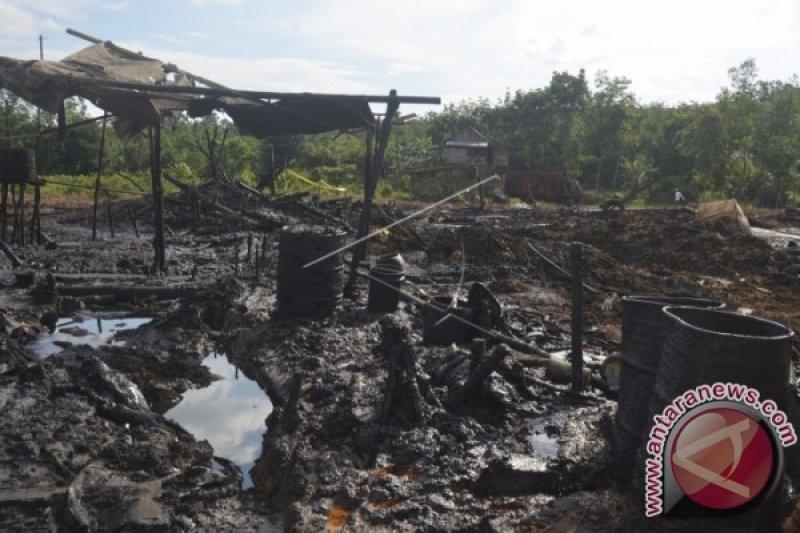 """Kadin minta Kementerian ESDM tuntaskan """"Illegal Drilling"""" di Muba"""