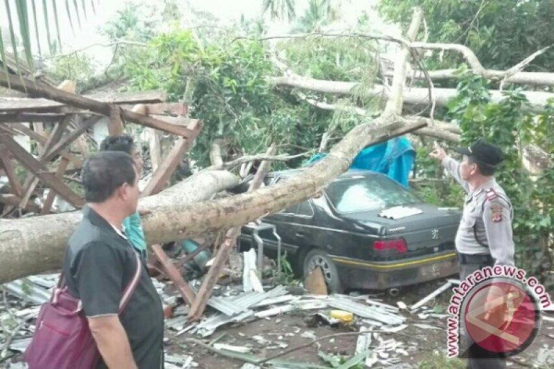 BPBD Cianjur imbau warga tetap waspada bencana