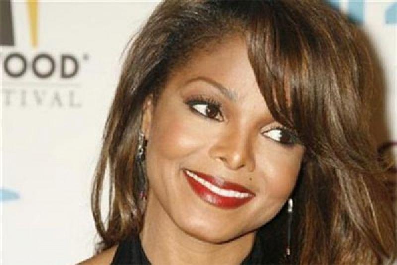 Janet Jackson raih Icon Award Blackboard Music Award