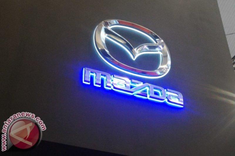 Mulai 2030, Mazda cuma memproduksi kendaraan berbasis listrik
