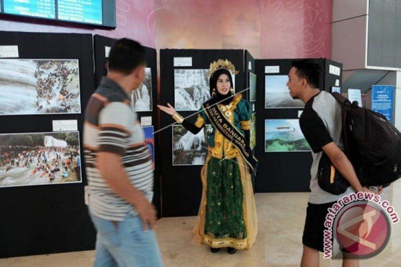 100 Foto PFI Explore South Sulawesi dipamerkan