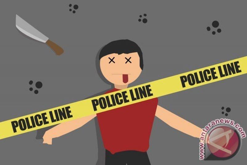 Kepala Sekolah tewas ditusuk orang tua murid di Sintang