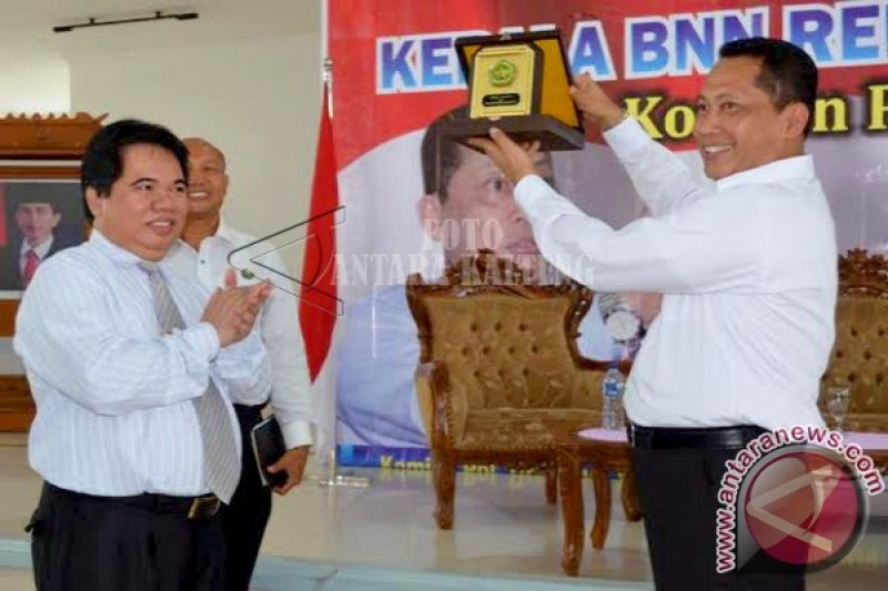 Rektor Unpar Apresiasi Pernyataan Kepala BNN Budi Waseso