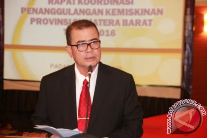 W Sumatra Vice Governor Denied Ulayat Land Hampers The Investment