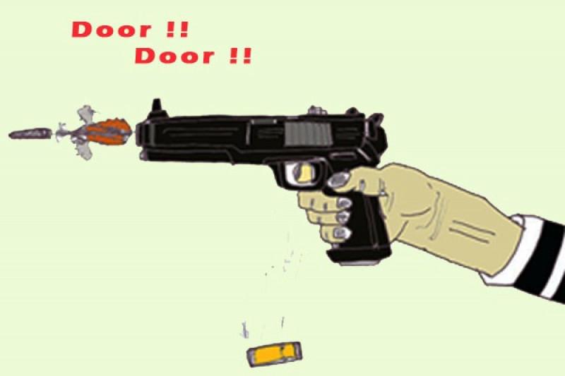 Polda Sumsel turunkan angka kejahatan bersenjata api