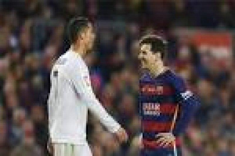 Ronaldo sebutkan Messi yang membikinnya lebih baik