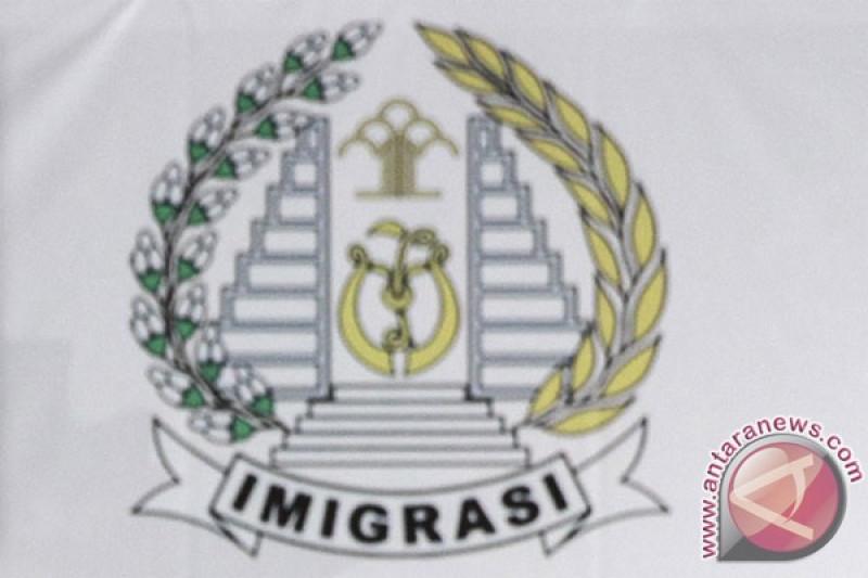 Imigrasi Timika tahan puluhan WN Tiongkok