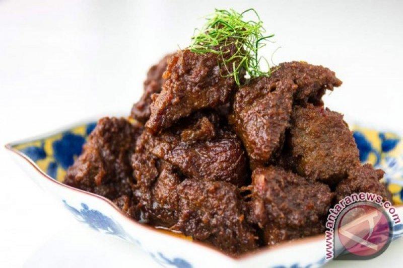 Hari ini, festival kuliner Minang hingga kelas kecantikan