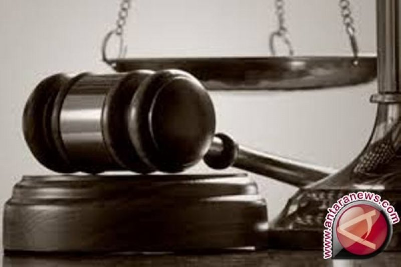 Eks pejabat Kementerian Agama dituntut 2 tahun penjara