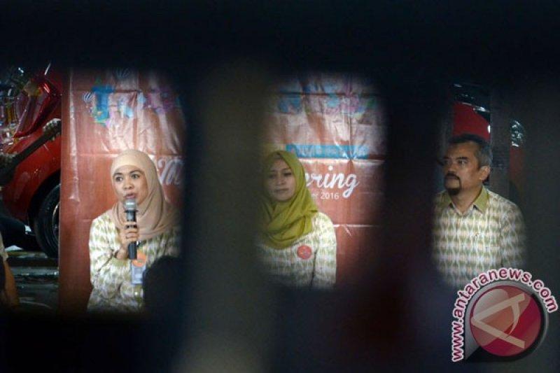 "MaRI makassar hadirkan ""Peacetival Convey Indonesia"""