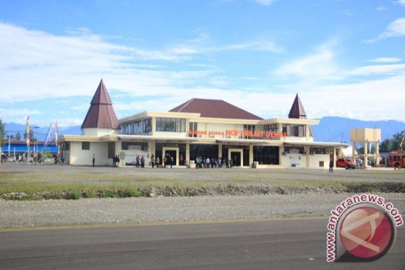 Menhub : Bandara Nop Goliat Dekai jadi penopang distribusi logistik Papua